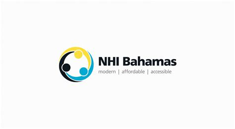 Nhi reports the medical costs incurred. Xquisit - National Health Insurance Bahamas Branding