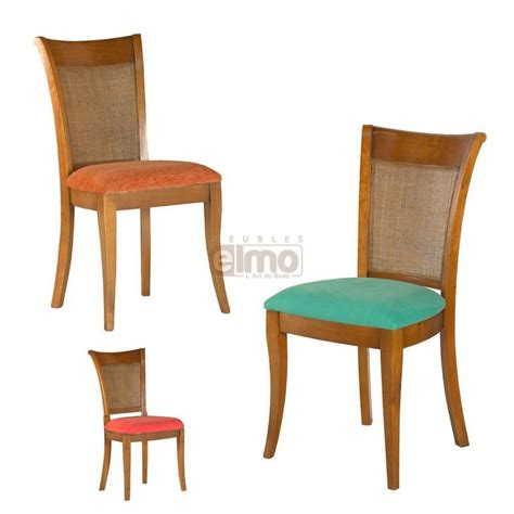 chaise tissu salle a manger chaises contemporaines salle a manger meilleures images
