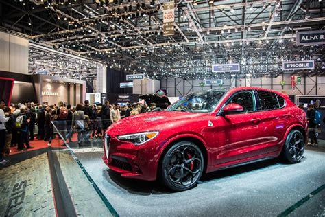 Geneva International Motor Show 2017
