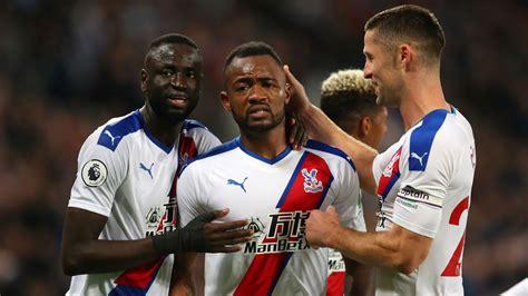 Crystal Palace star Jordan Ayew tests positive for ...