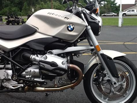 2007 Bmw R1200r R1200r Cruiser Motorcycle From Kalamazoo