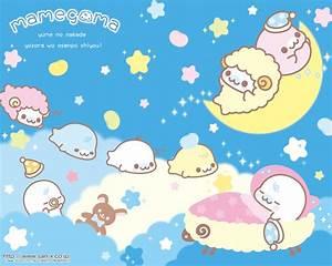 Mamegoma images Mamegoma Baby Bedtime Wallpaper HD ...