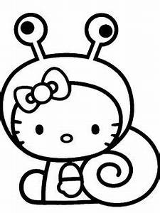 Hello Kitty Takes A Bath Coloring Pages EKids Free Printable For Kids