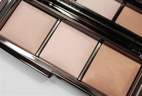 ambient lighting palette hourglass ambient lighting palette vy varnish