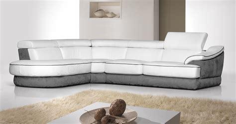 canape avec meridienne pas cher maison design hosnya