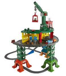 thomas friends super station is 2017 s must have toy