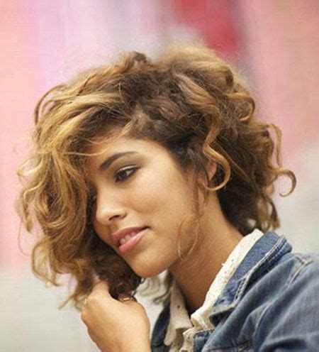 15 new short curly haircuts 2013 short haircut for women