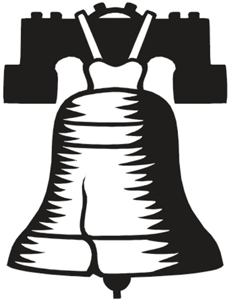 Liberty Bell Clipart Free Political Clipart