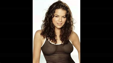 Michelle Rodriguez Sexy Pictures Part 2 - YouTube