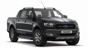 Ford Ranger Wildtrack : ford ranger 3 2l wildtrak jet black edition rm142k ~ Dode.kayakingforconservation.com Idées de Décoration