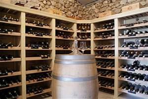 Casier Bouteille De Vin : casier bouteilles vinea concept une solution modulable de casier a bouteille de vin lbp ~ Teatrodelosmanantiales.com Idées de Décoration
