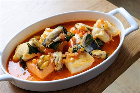 bouillabaisse recipe great chefs