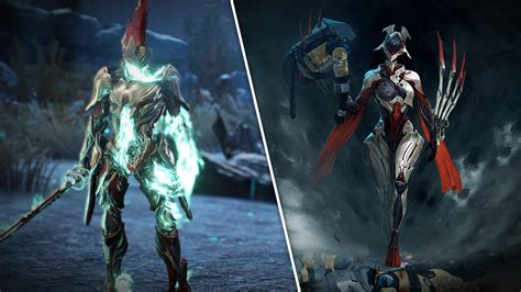 Warframe's Big Plans Include Two Expansions And Surface-to