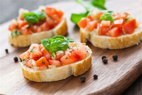 easy cuisine five finger food recipes that are great for easy