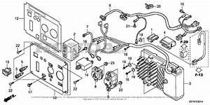 Wiring Diagram For Honda Eu2000i Generator