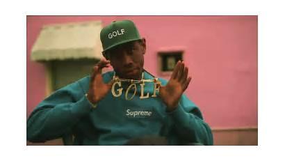 Tyler Creator Golf Streetwear Rapper Hypebeasts Bomb