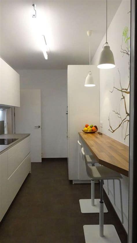 disenos de barra  comer en la cocina love cooking neff