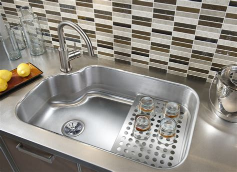 sink materials pros and cons kitchen sink materials pros and cons