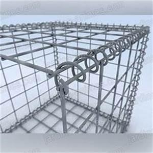 Kit A Gabion : 1000 images about gabion walls on pinterest gabion wall ~ Premium-room.com Idées de Décoration