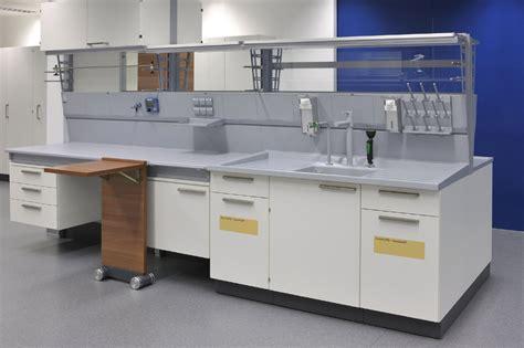 laboreinrichtungen vom spezialisten waldner
