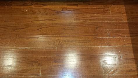 recommendation polyurethane application  refinishing hardwood floors home