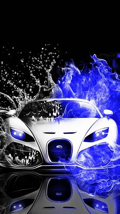 Cool Android Cars Water Vote Phone Smart