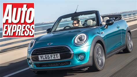 2007 Mini Cooper Reviews by 2007 Mini Cooper S Review Top Gear Auto Cars