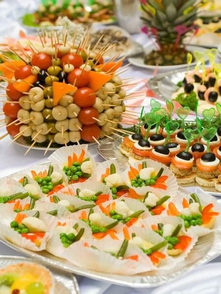 Baby Shower Finger Foods Ideas On A Budget  Baby Shower Ideas