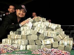 Biggest Vegas Winners In History | Learn How To Win Money ...