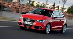 Essai Audi A1 : essai vid o audi a1 ~ Medecine-chirurgie-esthetiques.com Avis de Voitures