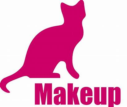 Makeup Clip Copycat Clipart Face Cliparts Clker