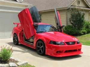 2004 Ford Mustang GT Custom