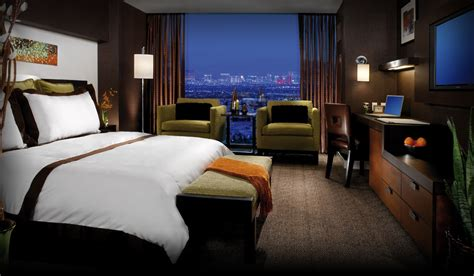 chambre hotel las vegas hotel rooms in las vegas the deluxe king room rock