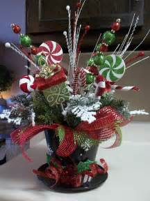 1000 ideas about top hat centerpieces on pinterest snowman hat coffee cans and tree toppers