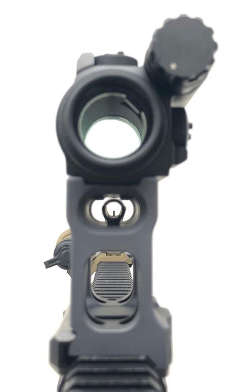 unity tactical announces fast optics mounts soldier