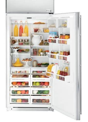 kitchen idea file  refrigerators