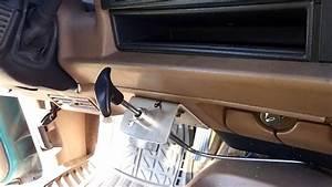 Convert 4x4 To Manual Control Blazer Jimmy S10 Sonoma
