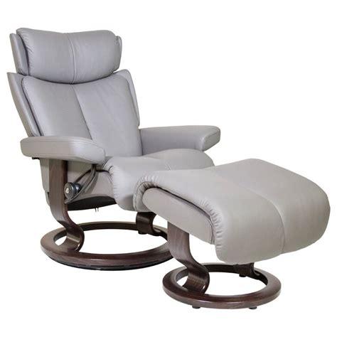 stressless by ekornes magic small stressless chair