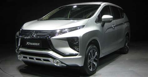 mitsubishi expander top gear philippines