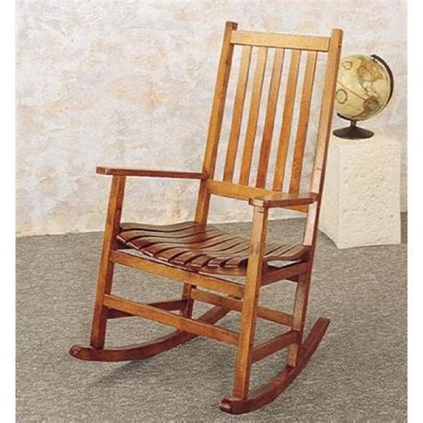 outdoor glider chair best country style oak finish porch