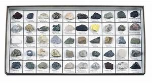 Scott Resources Hubbard Scientific Rocks Minerals Of U
