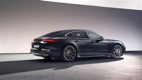 porsche panamera turbo wallpapers hd images
