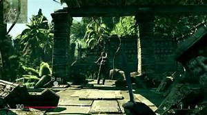 Throwing Knife | Sniper: Ghost Warrior Wiki | FANDOM ...