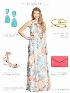 dress for garden wedding guest With garden wedding dresses for guests
