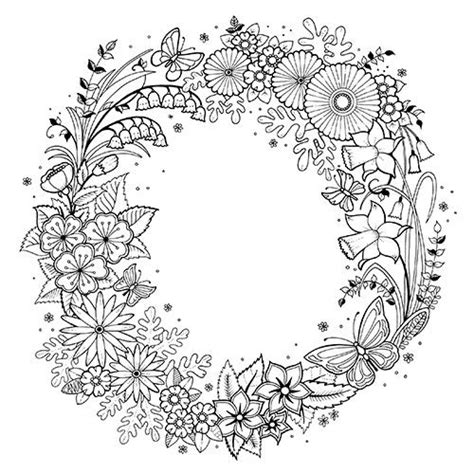 fall exclusive 169 johanna basford canon coloring pages