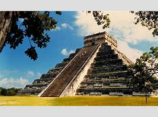 Mayans were wiped out by drought, say scientists after