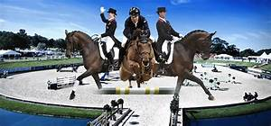 The Equerry Bolesworth International Horse Show - Home