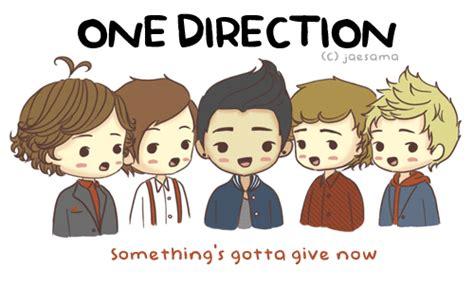 direction cute drawings  direction fan art