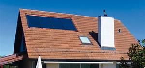 panneaux solaires thermiques With charming maison du chauffe eau 3 prix des panneaux solaires thermiques
