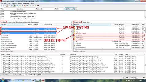How To Log Into Wordpress Admin